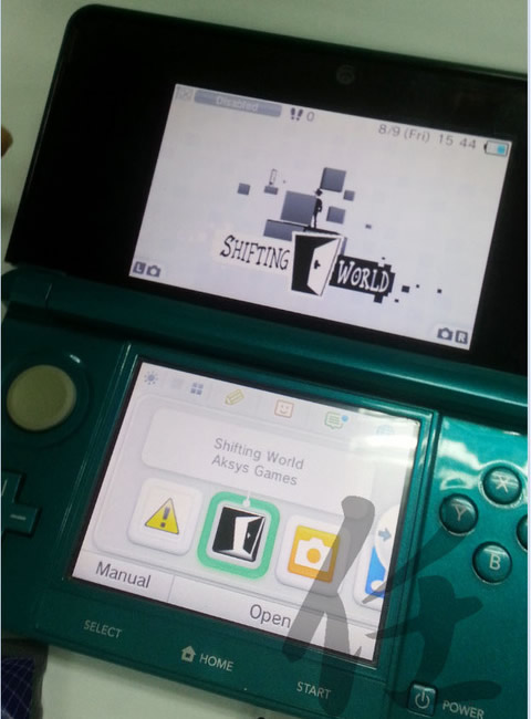 Gateway 3DS Review »